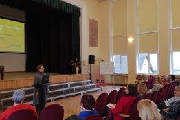 """Respublikinis pradinių klasių mokytojų forumas """"Mokymas (-is), grįstas tyrimais ir atradimais"""""""