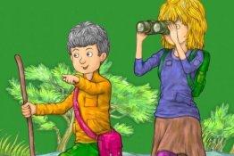 Mokytojams ir vaikams: gamtininkai siūlo nemokamą platformą, kurioje – gausybė užduočių apie gamtą