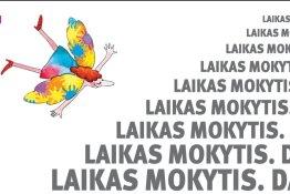 """Suaugusiųjų mokymosi savaitės """"Lietuva mokosi: iš praeities į ateitį"""" renginiai"""