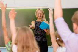 10 savybių, kuriomis turi pasižymėti geras mokytojas