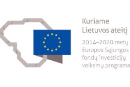"""Įgyvendintas ES projektas """"Psichologinės pagalbos teikimas"""""""